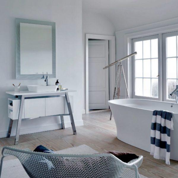 Rénovation salle de bain Forest