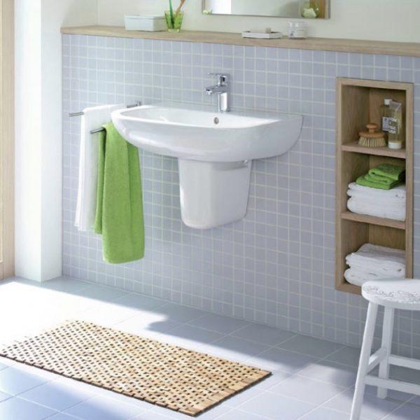 Salles de bain installation Uccle