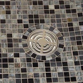 Réalisation salle de bain Bruxelles