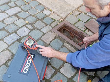 detection fuite plomberie
