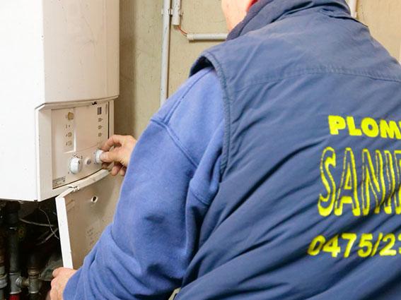Réglage et entretien des chaudières gaz Anderlecht