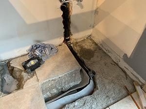 réparation plomberie brabant